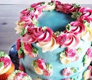 爱诺食尚蛋糕