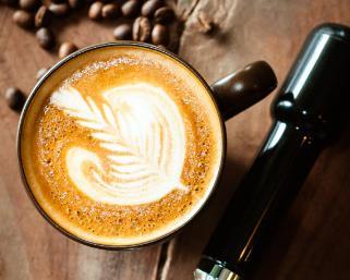 爱米咖啡厅