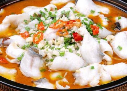 阿毛酸菜鱼