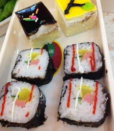 阿夫利寿司