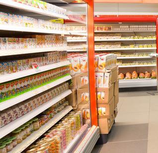 阿娣杂货超市