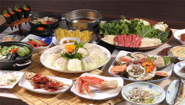 阿百韩国料理
