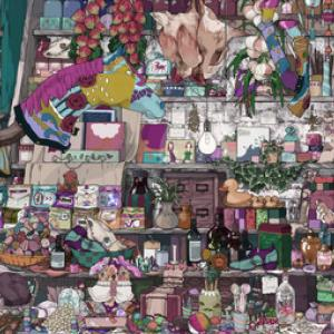 zakka杂货铺