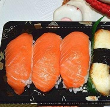 YUEBEI寿司