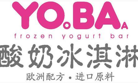 yoba冰激凌