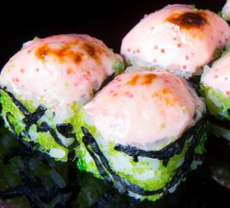 V-Sushi寿司