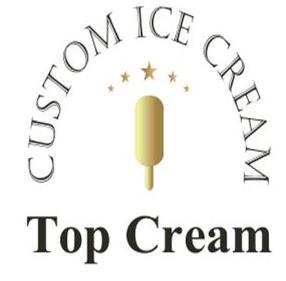 TopCream冰淇淋