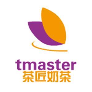 tmaster茶匠奶茶