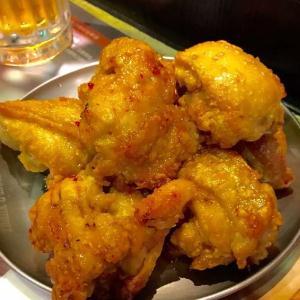 Thankumom韩国炸鸡