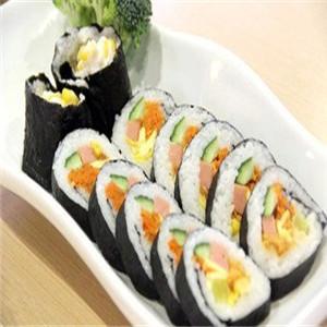 spring寿司