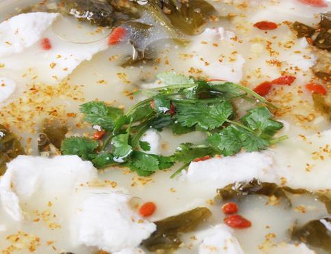 川南酸菜鱼