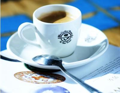 邦特咖啡厅