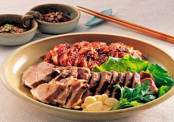 佰万席烤肉韩式料理