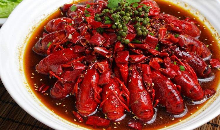 百子湾麻辣小龙虾
