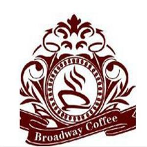 百老汇咖啡