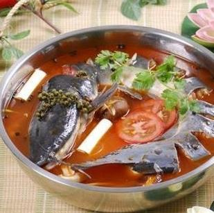 百聚香鱼火锅