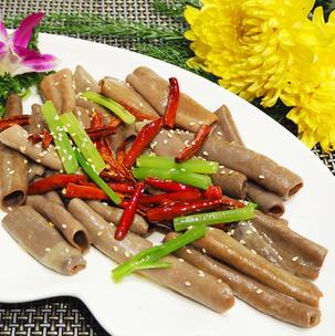 巴蜀兴特色川菜