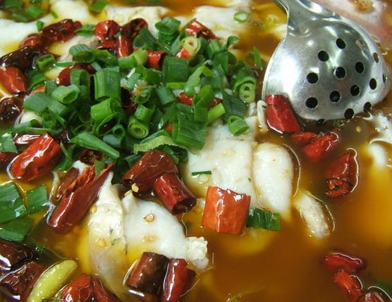 八卦岭酸菜鱼