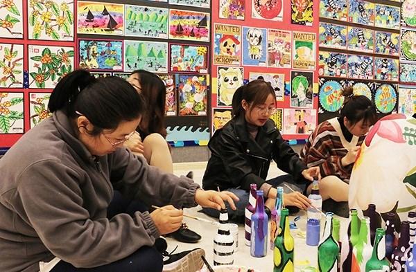 新希望美术教育