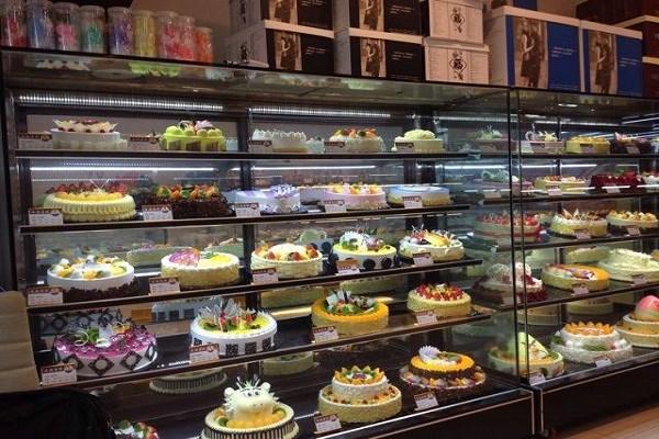 开一家蛋糕店挣钱吗?蛋糕项目分析
