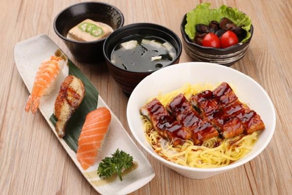 元气寿司加盟怎么样?产品口味多