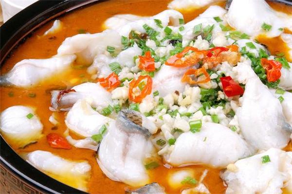 张氏酸菜鱼