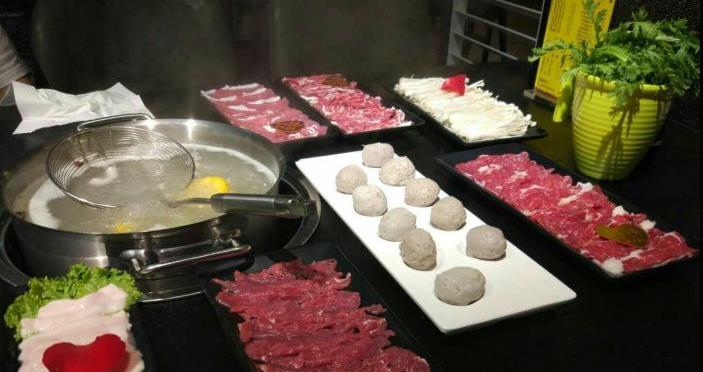 牛坊牛肉火锅