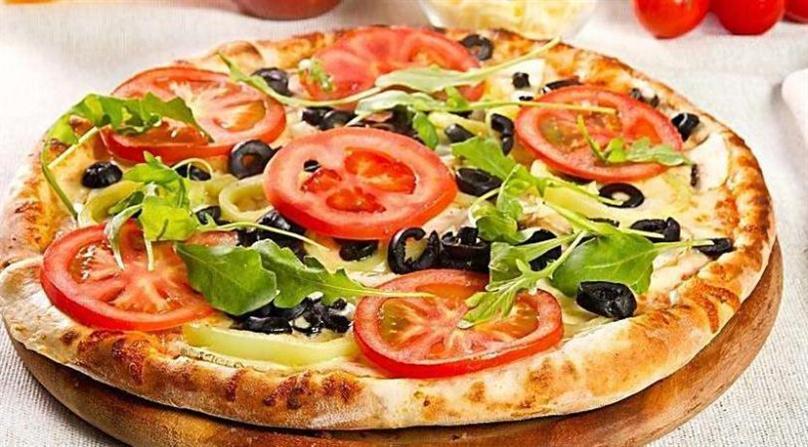 那波乐披萨