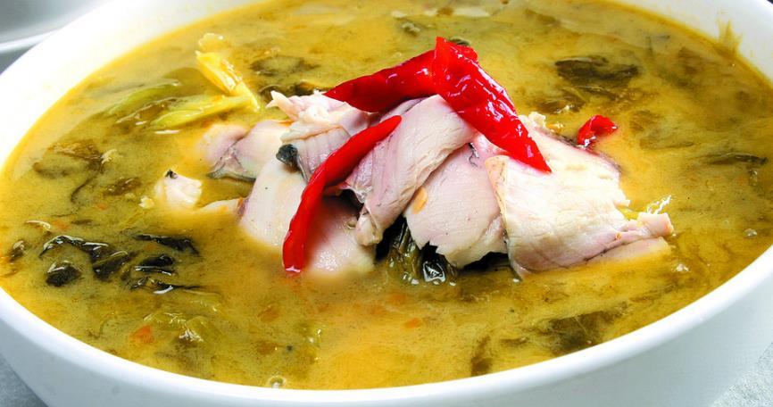 椒嘢酸菜鱼