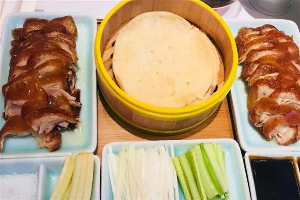 黄老大北京烤鸭