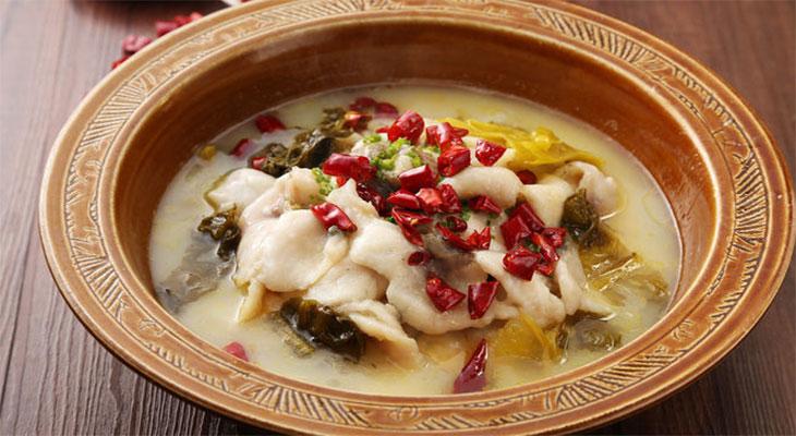 胡记酸菜鱼