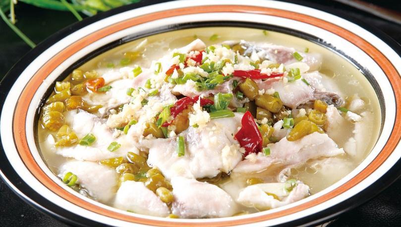 鸿陵酸菜鱼
