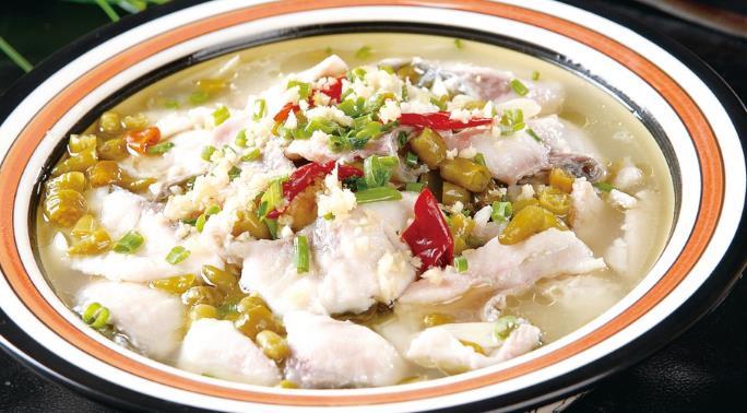 红城酸菜鱼