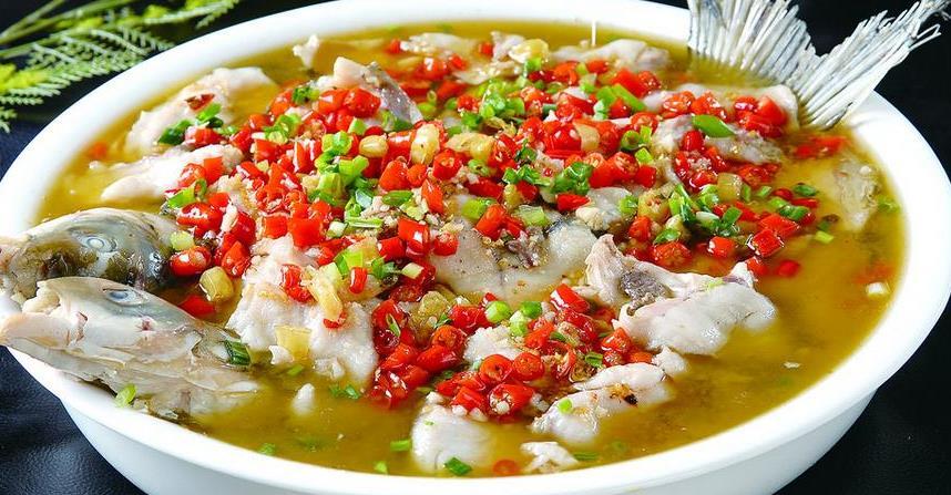 汉东酸菜鱼
