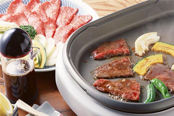 韩尚自助烤肉