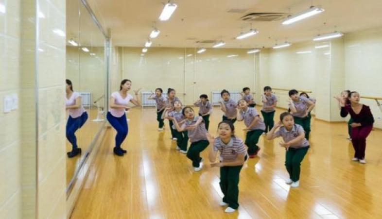 国际js舞蹈培训