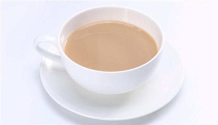管家仔奶茶店