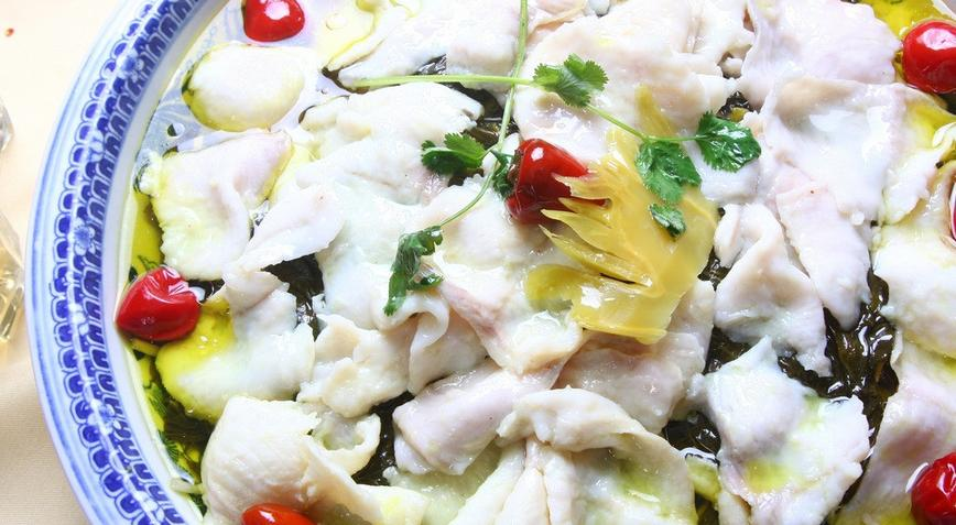 富春酸菜鱼