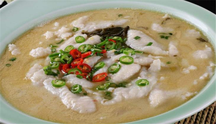 福星酸菜鱼