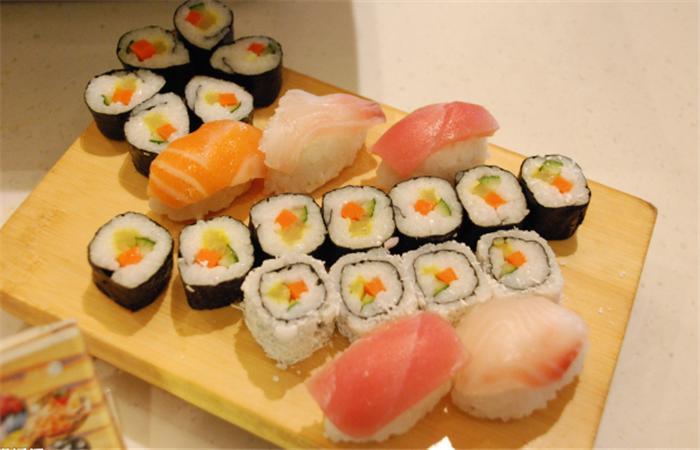 灵气寿司屋