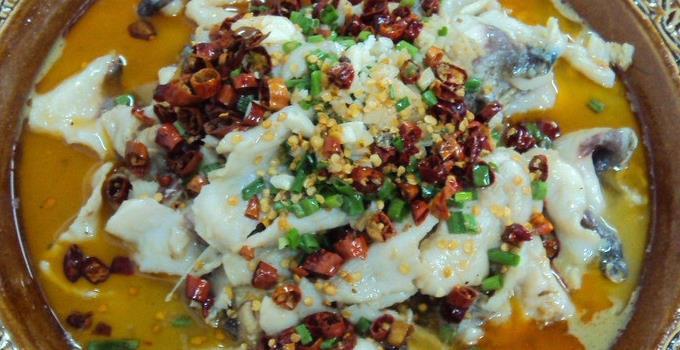 辣道酸菜鱼