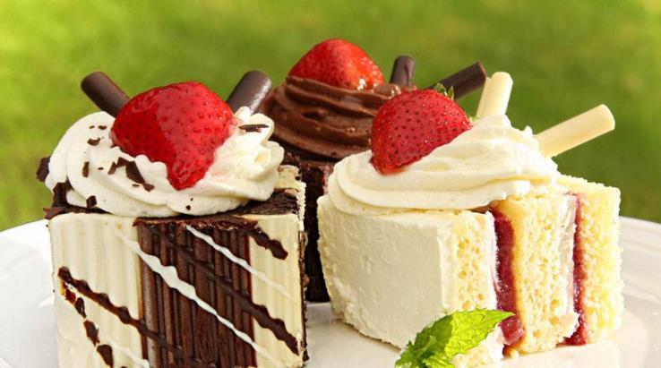 克里斯丁蛋糕
