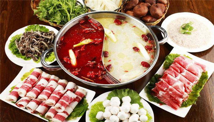 烤呗自助烤肉火锅