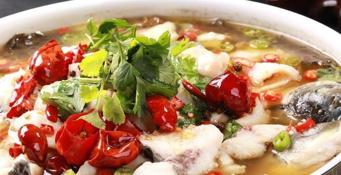 康记酸菜鱼