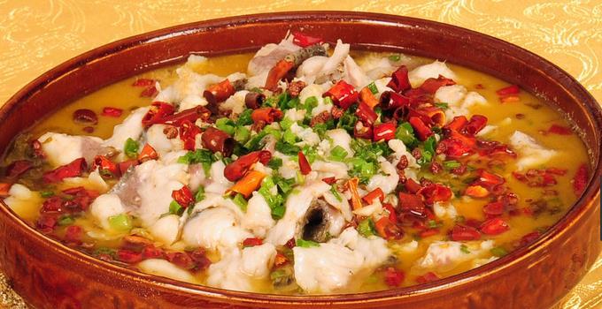 康德乐酸菜鱼