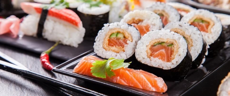久喜回转寿司