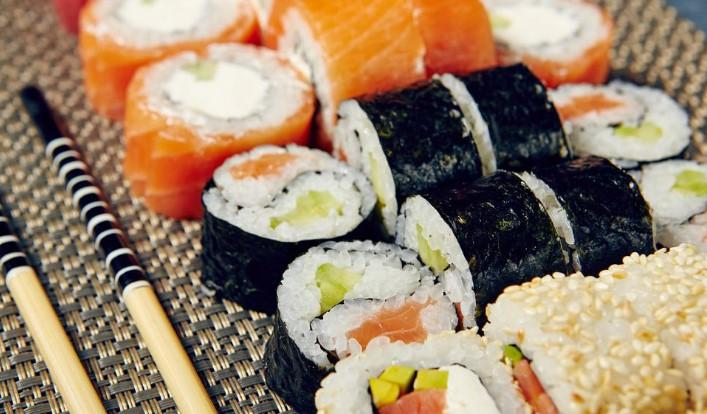 锦屋炙寿司