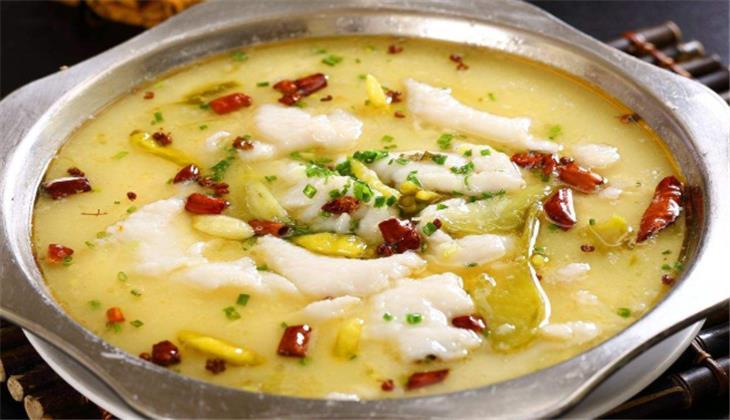 金富贵酸菜鱼