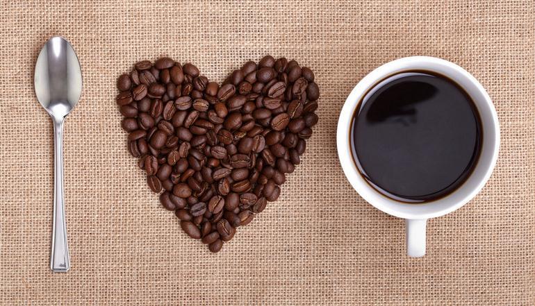 爱啡咖啡厅