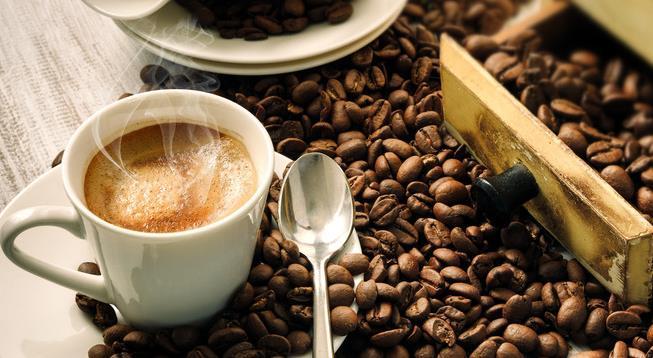 艾瑞利亚咖啡